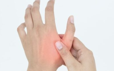 Rhizarthrose : arthrose du pouce