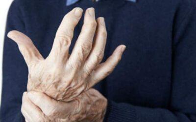 L'arthrose au travail