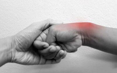Causes et symptômes de la tendinite de de Quervain
