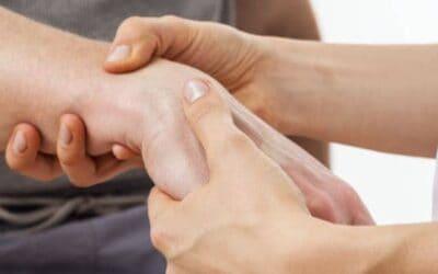 Complications de la fracture du scaphoïde