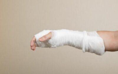 Fracture scaphoïde : les gestes à éviter et les suites opératoires